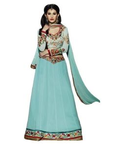StarMart New Georgette Long Straight Unstitched Salwar Kameez-11114 StarMart http://www.amazon.in/dp/B015162KDM/ref=cm_sw_r_pi_dp_ztGmwb1ESJM4E