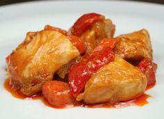 Pollo con Coca-Cola para #Mycook http://www.mycook.es/cocina/receta/pollo-con-coca-cola