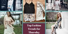 Magnificent Top Spring Fashion for Monday #fashion #ootd #fbloggers