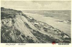 Pocztówka z obiegu wysłana z Jarosławca z datą Bad Jershöft den 10.07.40