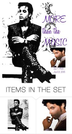 """More than the music"" by houseofoliverboutique on Polyvore featuring art"