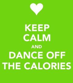when it all else fails, i can always find the motivation to dance.  #fitspo #dance