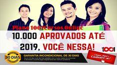 1001Cursos Online – 1001 Concursos Públicos Oficial