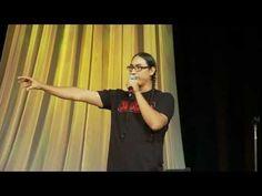 'Aaaaaye!' Six Hilarious Videos of Tatanka Means' Standup Comedy - ICTMN.com