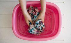 Como tirar mancha de ferrugem de roupas e pisos
