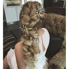 """Repost: @ulyana.aster MAJOR braid envy "" Photo taken by @instabraid on Instagram, pinned via the InstaPin iOS App! http://www.instapinapp.com (10/26/2015)"