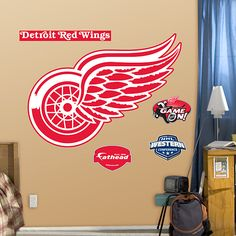 New York Jets fan? Put your passion on display with a giant New York Jets: Classic Logo - Giant Officially Licensed NFL Removable Wall Decal Fathead wall decal! Baltimore Colts, Louisville Cardinals, Arizona Cardinals, Arizona Coyotes, Arizona Wildcats, Arizona Diamondbacks, Indianapolis Colts, Jets, Washington Capitals Logo