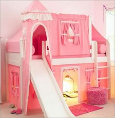 What kid wouldn't love this?!
