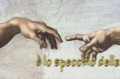 Michelangelo Buonarroti - Video Lessons of Drawing & Painting