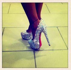 Christian Louboutin Shoes.... If I still had a social life!