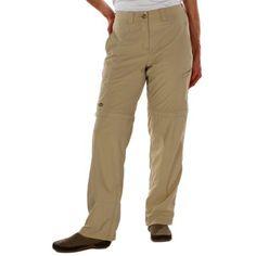 ExOfficio BugsAway Ziwa Convertible Pants - Women's Petite (ABQ store carries these)