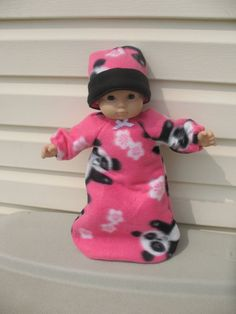 Doll Clothes 15 Inch Bitty Baby or Bitty by roseysdolltreasures, $11.00