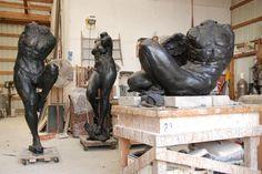 Studio of Gary Weisman