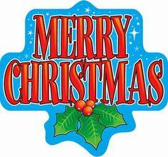 Merry Xmas Christmas Text, Christmas Graphics, Christmas Clipart, Christmas Printables, Christmas Wishes, Christmas Greetings, Christmas And New Year, All Things Christmas, Christmas Crafts