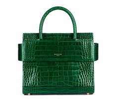 Givenchy's Fall-Winter 2016 Handbag Lookbook is Heavy on the Brand New Horizon Bag