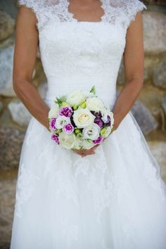 Brautstrauss / Bridal flowers