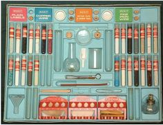 Chemistry Set - loved mine.  Didn't really know what to do with it but still fun.