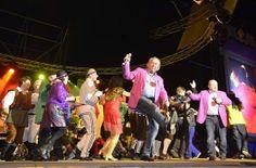 Vudel concert in Veghel 2014