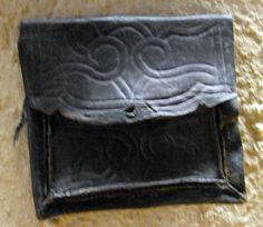 Medieval Novgorod Leather