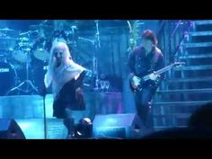 """King Diamond, """"Welcome Home"""", live @ Hellfest '16 - YouTube"""