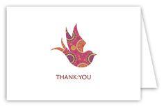 #Howto Write a Thank You Note | #PolkaDot Design #Blog: Ideas, Inspiration & Invitations  RT