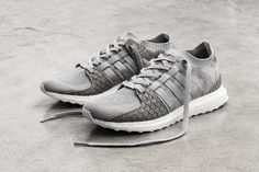 Pusha T and adidas Originals have officially unveiled its third collaboration