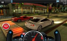 One of the most popular racing games on iOS right now is CSR Racing, although a growing number of Android users are crying out for the app to arrive on their mobile platform. Normally when this is the case you can see at least one copycat app, which we saw...