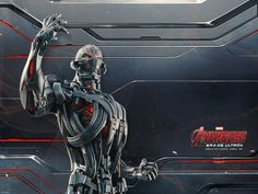 wallpapers ultron
