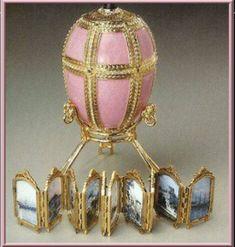Oeuf de Fabergé