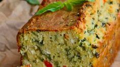 Tuzlu Kek Tarifi | Kahvaltılık Meatloaf, Banana Bread, Brunch, Breakfast, Desserts, Food, Morning Coffee, Tailgate Desserts, Deserts