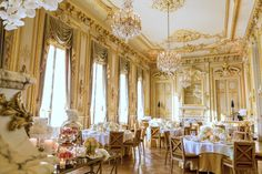 What about Paris for your destination wedding? Check out the post on Wedding Luxe Blog ❤️ #weddingluxe #theritzparis #weddingblog #luxurydestinationweddings #destinationweddings Shangri La Paris, Shangri La Hotel, Luxury Wedding, Elegant Wedding, Dream Wedding, Pale Blue Walls, Paris Hotels, Photo Location, Unique Weddings