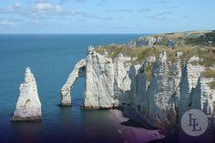 Begeben Sie sich mit uns auf eine Reise durch den Norden von Frankreich und erleben Sie Calvados, Cidre und Amour. Entdecken Sie während Ihrer Reise die Kreidefelsen von Etretat, die durch ihre spektakuläre Felsformationen ein beeindruckendes Bild ergeben!