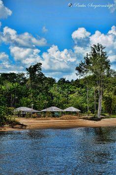 PopularPlaces Suriname.  Ayo Suriname, Zandery, Para, Suriname. Picture taken by: Paulus Soegriemsingh. #suriname #popularplaces #caribbean #beautiful #amazing #travel #places #nature #landscape #beautifuldestinations #beautifulplaces #bestplacetogo #destinations #populardestinations #naturelover #rainforest #jungle #southamerica