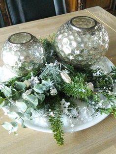 Bekijk de foto van Lily Debie met als titel Kerstdecoratie en andere inspirerende plaatjes op Welke.nl.