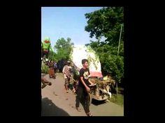 MARCHING BAND MTS MH (DUKUHJATI KIDUL) 2014 JILID 3