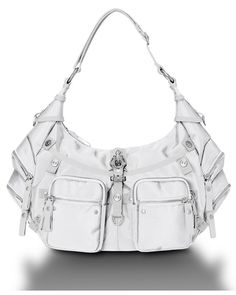 King Thing handbag by George Gina & Lucy  Perfect for Fourth of July and Labor Dayweekend!