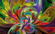 Light Swirls by *wolfepaw on deviantART-quilt please