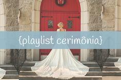 Ainda não escolheu a trilha sonora da sua cerimônia? A gente te ajuda com a nossa playlist BVN de músicas para casamento!