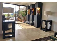Piso en alquiler en Urbanización Lomas de Marbella Club en Lomas de Marbella Club-Puente Romano por 1.850 € /mes