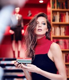 #Lancome #Sonia #Rykiel #Makeup #Collection Fall 2016 - #PerfettoME