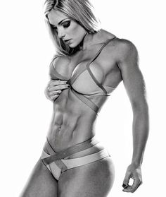 "Freak of Fitness 47K on Twitter: ""#fitnessmotivation #sexysaturday #6packabs #fitchick https://t.co/KYo9onHo7b"""