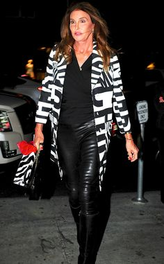 Nighttime Chic from Caitlyn Jenner's Best Looks | E! Online