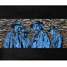 Fantasmi dei Cheyenne (cm.65x27 tecnica mista su cartoncino) #artgram #artworks #artist #art #resim #illustrator #illustration #drawingart🎨✏ #drawing #watercolor #artoftheday #fineart #instaart #instacolor #instaartist #artgram #western #wildwest #cowboy #design