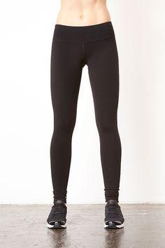 Vimmia Compression Long Legging in Black