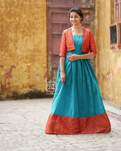 Traditional ethnic long suits