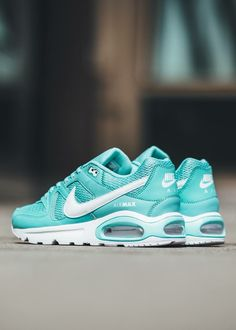 Nike Air Max Command: Teal