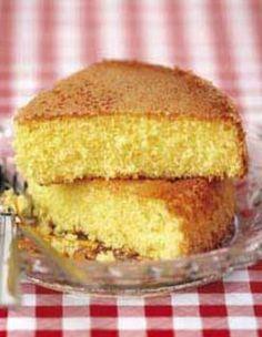 Le gâteau de mon enfance pour 4 personnes - Recettes Elle à Table