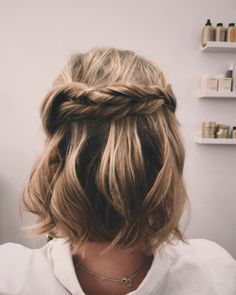 30 Ways to Braid Your Hair  braid   Hairstyles 2019   Pinterest