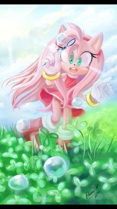 Greenhand Sonic