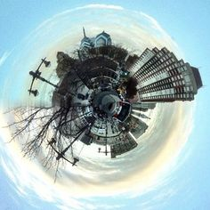 Amazing TinyWorld picture